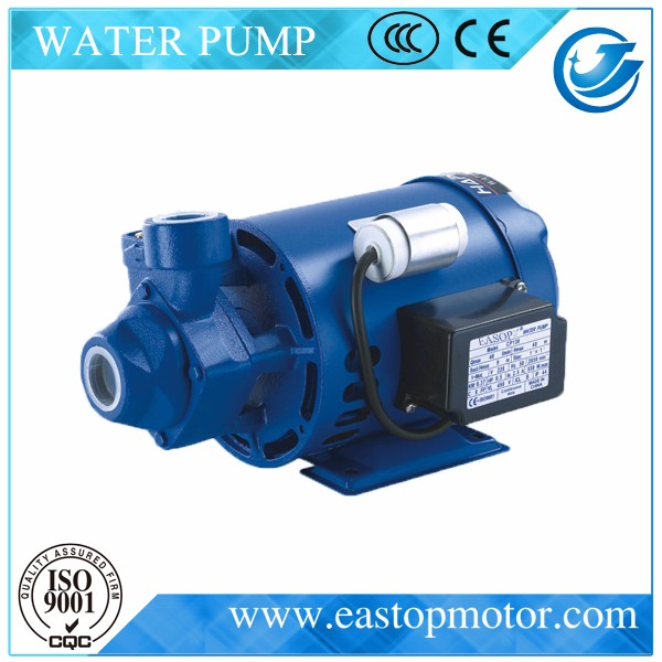 CP jet pump for metallurgy with Ceramic/Graphite Seal