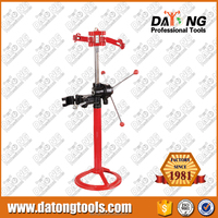2200lbs Auto Equipment Hand Operated Strut Coil Spring Press Compressor High Speed Tool