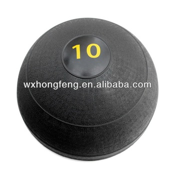high quality PVC Crossfit Gym Slam Ball