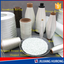 High Strength E-glass Heat Resistant Fiberglass Materials