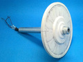 Axial Generator Stator for Wind Turbines & Hydro Power