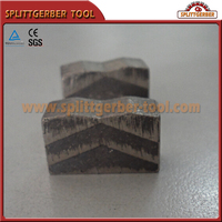 Diamond Cutting Segment For Granite Cutting