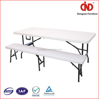For Sale New Design Cheap Fashion Party Portable Folding Table And Chair Set