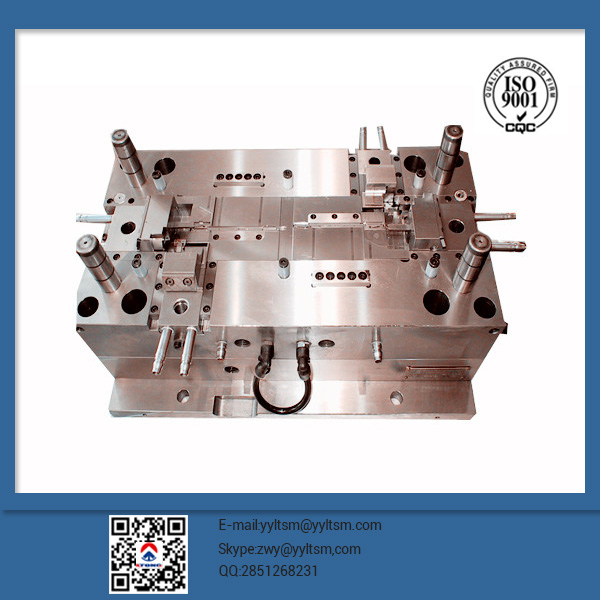 25years Professional manufacturer mould design OEM/ODM injection mould auto spare parts