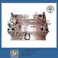25years Professional Manufacturer Mould Design OEM