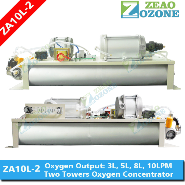 Oxygen generator for welding and cutting,psa oxygen generating systems