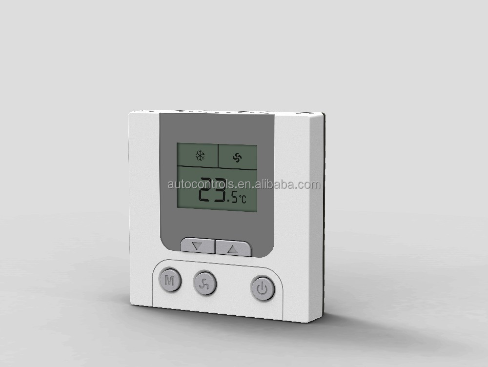 HL8102 PID Temperature controller 0-10Vdc (4-20mA) control room thermostat