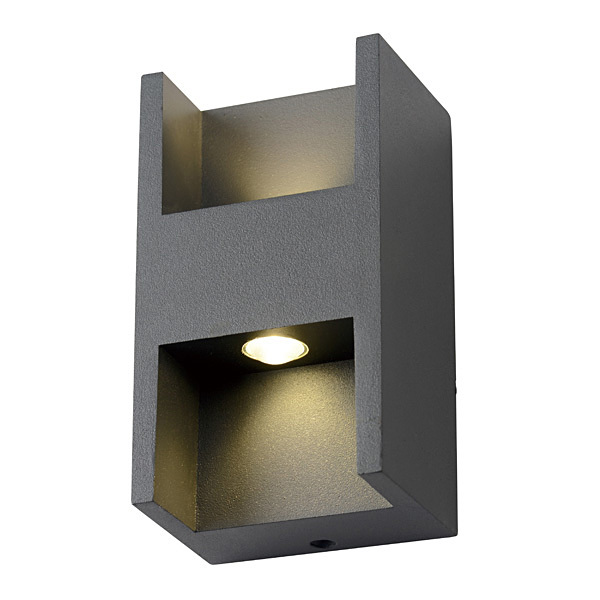 ce ul saa outdoor led wall pack light fixtures  u0026 two heads