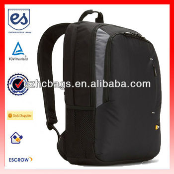 2014 Fashional Sturdy 17 inch Laptop Backpack
