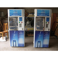 Good quality drinking pure water vending kiosk