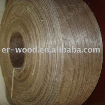 Black Walnut Veneer Edge Banding