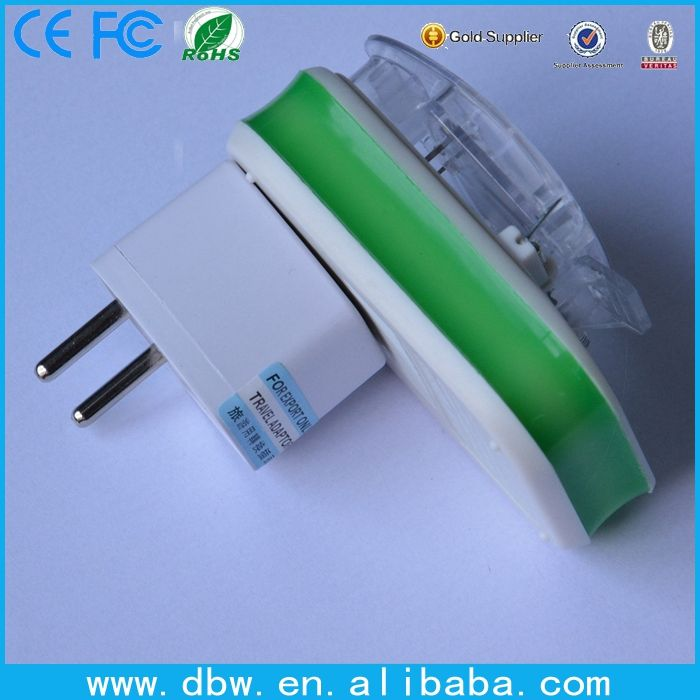 universal li-ion battery charger