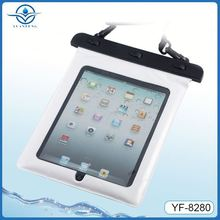 Cheap price for ipad air waterproof case