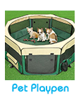 Deluxe dog pet home lovely dog kennel
