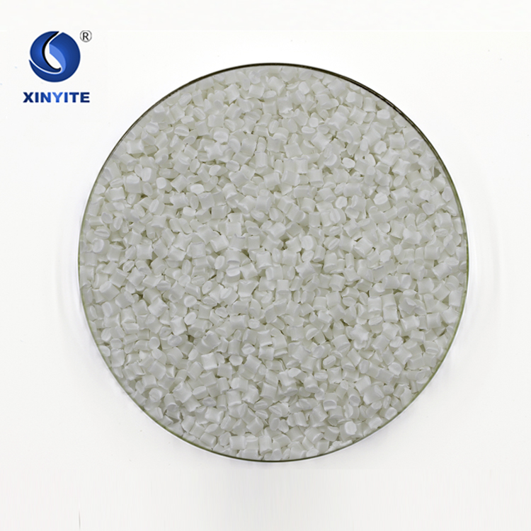 Factory Molding talc filled PP resin granule polypropylene price