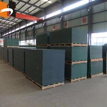 column concrete for plastic construction formwork