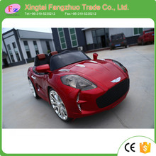 wholesale high quality electric cars kids teenagers/ kids car parts/children electric toy car price