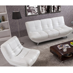 Low price of china leather sofa furniture modern l shape sofa latest designs