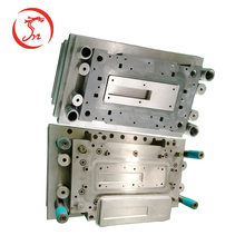 High precision custom automotive electrical terminal stamping mould