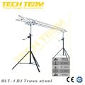 Tower system lifting tower system crank up telescopic tower