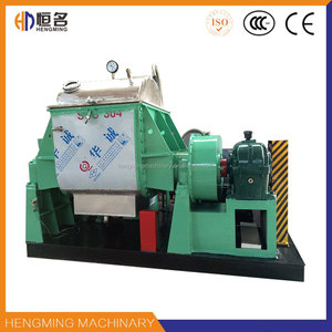 Silicone/Rubber Banbury Heating Mixing Machine