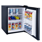 35L high quality compressor mini bar/refrigerator with glass door with CB certificate