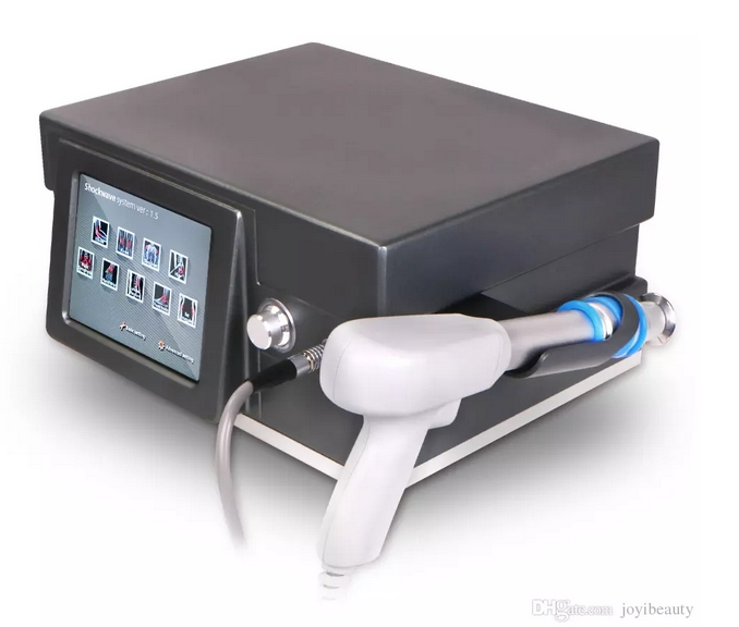 High Potential Therapeutic Equipment electric shock wave therapy equipment ESWT Machine
