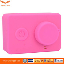 OEM silicone camera cover, factory manufactuer camera cover