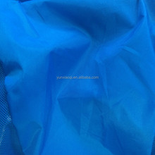 Polyester taffeta Fabric For Making Bags