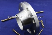 Fast delivery ansi b16.5 flat face flange
