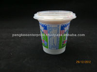 food container, packaging bowl, packaging cup