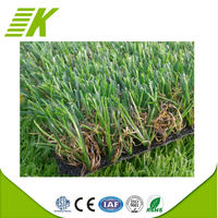 Manufacturer artificial grass futsal flooring