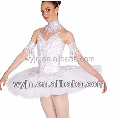 New blink professional classical ballet tutu skirt-Adult professional stage wear -teen ballet dancecostume skirt shiny