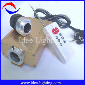 cheap with high quality 16W LED light engine for fiber optic