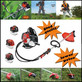 52cc CE certificater knapsack brush cutter