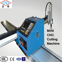Multifunctional Portable Cnc Plasma Cutters Factory