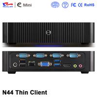 Realan N44-J1900T1 Mini ITX Quod Core Industrial Computer
