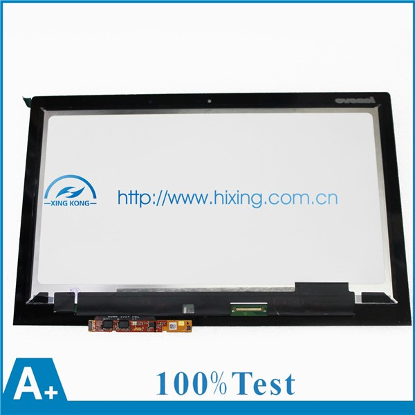 "For Lenovo yoga2 PRO13 YOGA 2 13 LCD screen assembly 13.3"" 3200*1800 LED Assembly Fully Tested"