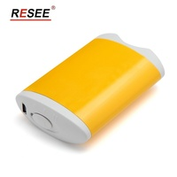 RESEE high quality hand warmer golf mobile power bank