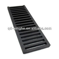 OEM cast iron trench drain grates