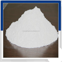 dihydrate calcium sulfate for meet products as edible gum