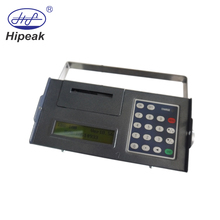 Hipeak TDS-100bp ultrasonic flow meter has been widely used in industrial production such as oil, electricity