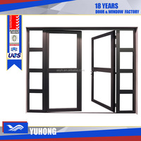 Aluminum Swing Casement Door