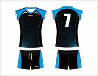2016 Top Quality Volleyball Clothing ,Volleyball Uniforms, Volleyball Jersey