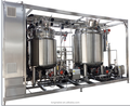 Auto Dosing System High quality vacuum machine