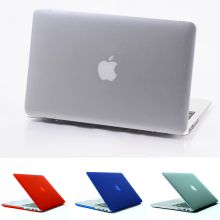 For Rubberized Case Macbook Air Case,Crystal Case for Macbook Pro