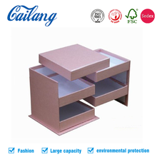 Individual Stand Wall File Shelf Modern Office Desktop Paper Magazine Stationery Holder