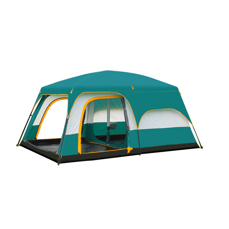 Free standing one room one vestibule camping <strong>tent</strong> for Family/Hunting/Festival