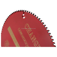 Red Tct Saw Blade For Hardwood