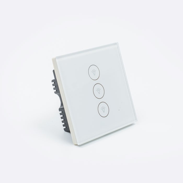 Frankever Wireless Smartphone Controls wifi smart wall switch